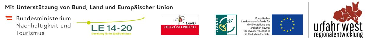 Logoleiste Förderer